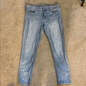 American Eagle Super Super Stretch X Jeans